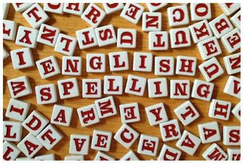 Economic And Social Costs Of English Spelling
